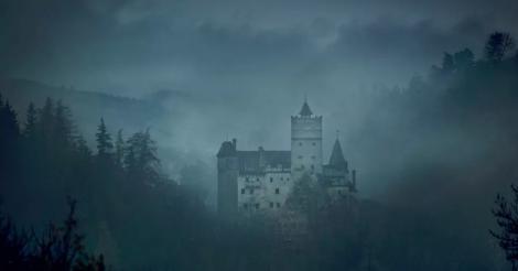 Passe uma noite no Castelo do Drácula - Medologia